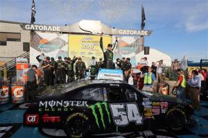 2013-Nationwide-Dollar-General-200-Phoenix-030213-Kyle-Busch-Win