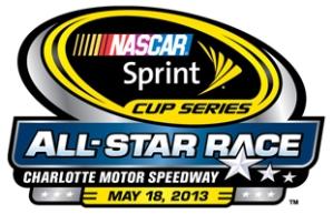 2013 nascar all star race