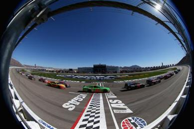 NASCAR_NSCS_KOBALT400_Danica_Patrick_031013