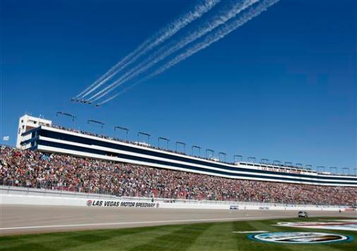 NASCAR_NSCS_KOBALT400_Flyover_031013