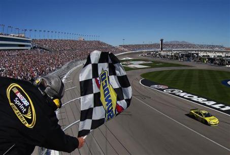 NASCAR_NSCS_KOBALT400_Matt_Kenseth_Win__Sunoco_031013