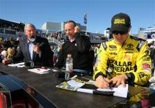 NASCAR_NSCS_KOBALT400_Matt_Kenseth_Win_FOX_031013