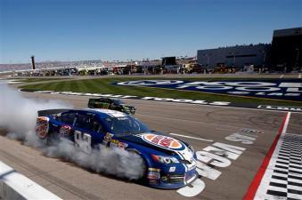 NASCAR_NSCS_KOBALT400_Travis_Kvapil_Engine_031013