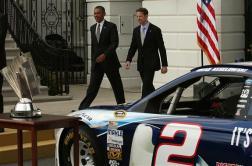 2013 white house president obama brad keselowski introduced