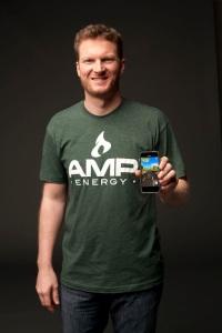 Dale Earnhardt Jr. AMP Energy App