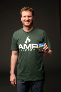 Dale Earnhardt Jr. AMP Energy App