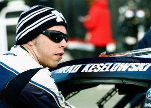 brad-keselowski-nascar-kansas-speedway-1-2013-saturday