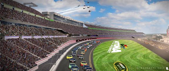 daytona-rising-renovation-nascar-january image one