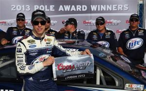brad-keselowski-coors-light-pole-nascar-sprint-cup-series-new-hampshire-july-2013