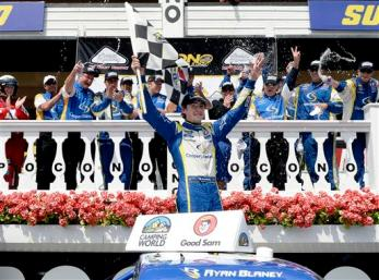 ryan-blaney-victory-lane-2-pocono-august-nascar-camping-world-truck-series