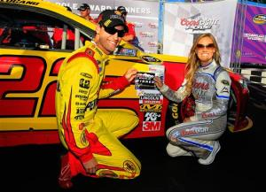 nscs_joey_logano_pole_chicago_09132013