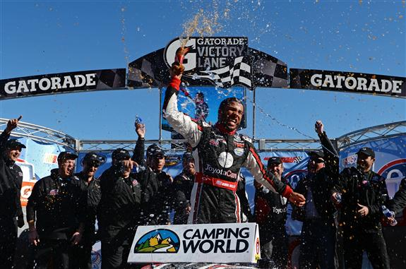 The Final Lap Weekly #358 – Darrell Bubba Wallace / All Star Race Preview