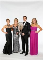 jimmie_miss_sprint_cup_banquet_2013