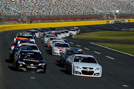 Photos Nascar Cup Series Charlotte Motor Speedway 2014