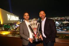 nascar_nscs_championsweek_vegas_121313_jimmie_johnson_knaus_landmark_