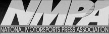 National Motorsports Press Association
