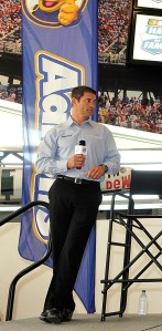 Michael Waltrip Racing Announcement