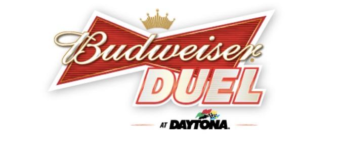 Budweiser Duel Logo