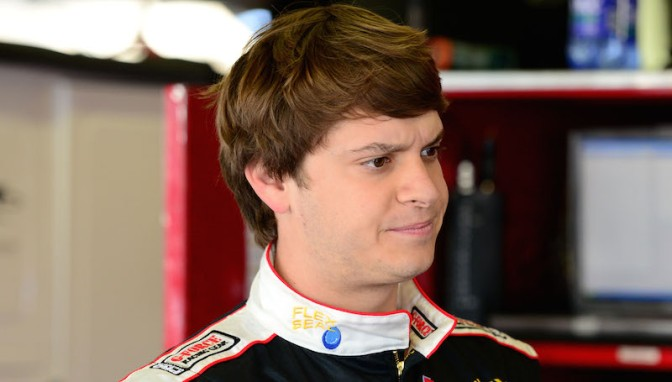 O'Reilly Auto Parts 300 - Practice