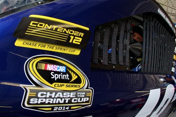 Sprint Ending NASCAR's Title Sponsorship After 2016 Season