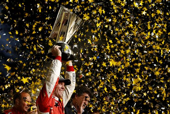 The Final Lap Weekly #333 NASCAR Radio Podcast – Championship Recap