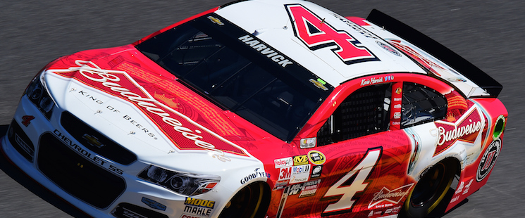 2015 NASCAR CUP SERIES PHOENIX STARTING LINEUP – KEVIN ...