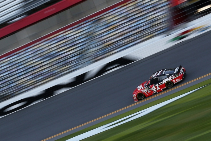 3rd Annual Sprint Unlimited at Daytona - Practice
