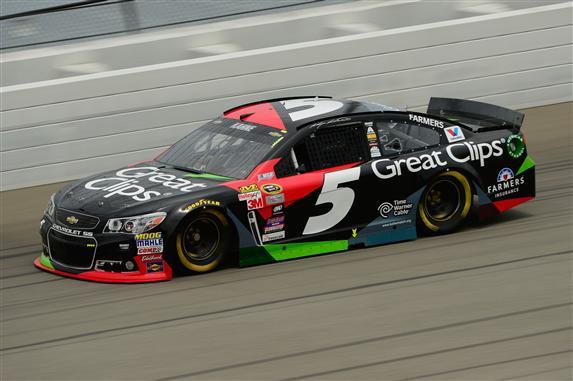 Jeff Gordon Chevrolet >> 2015 NASCAR CUP SERIES MICHIGAN STARTING LINEUP – KASEY ...