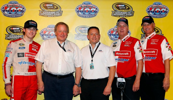 Wood Brothers Announcement