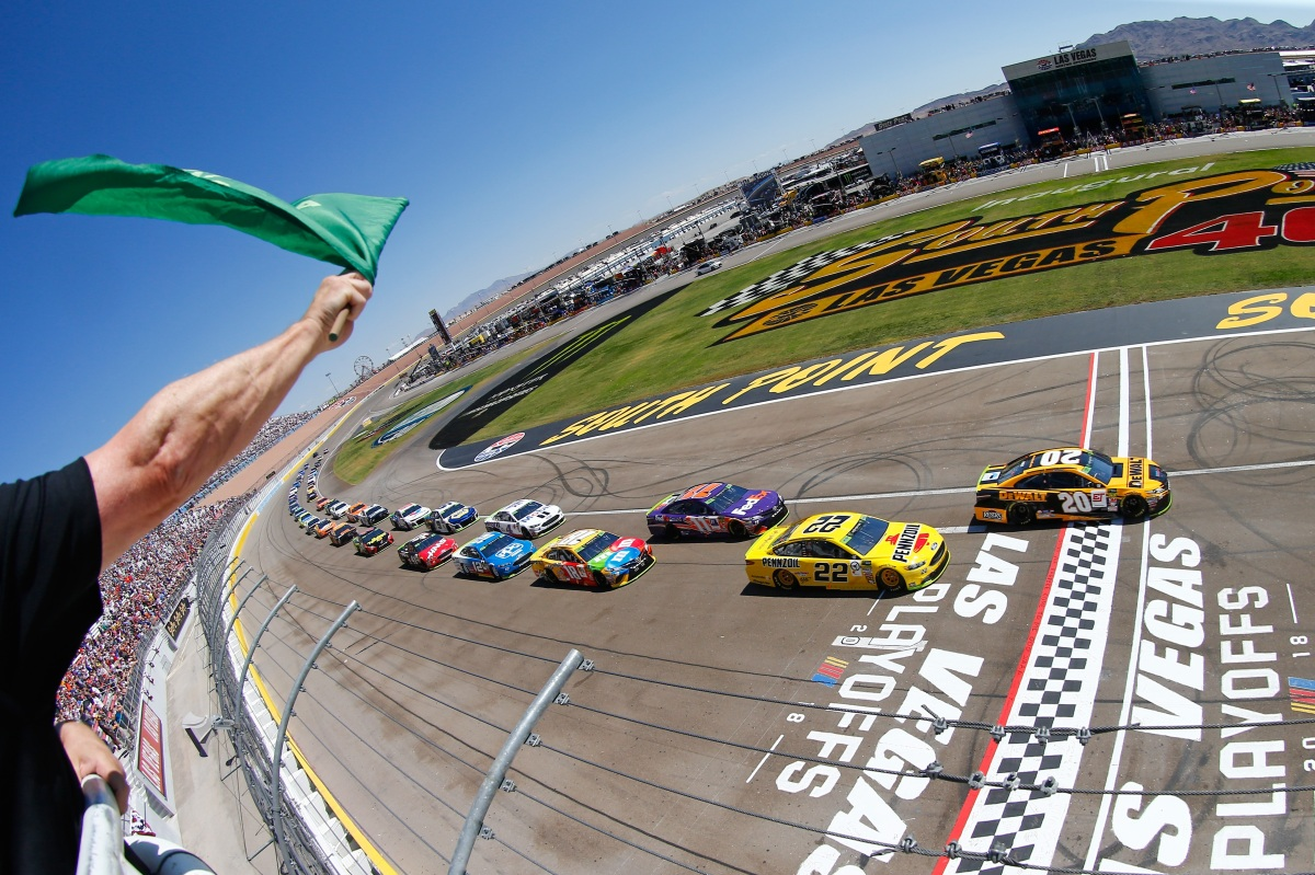 Start Times Revealed For 2019 Monster Energy Nascar Cup Series